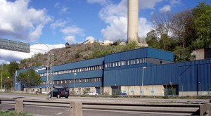 Henriksdalsreningsverk