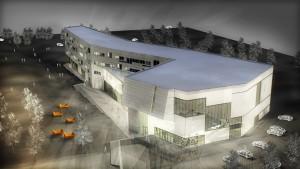 Handelshögskolan-Campus-Örebro