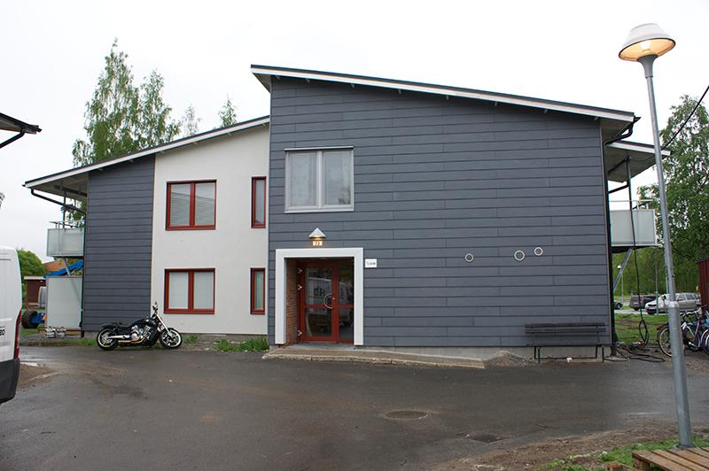 Marieberg-Gammelstad-Luleå-gavel