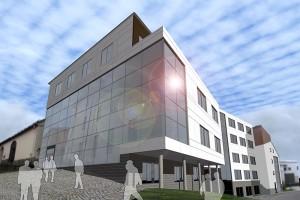 Mittuniversitetet-Åkanten_tillbyggnad_Foto--Tyréns