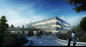 aviktoriaskolen_eksteriør_aften_aart-architects
